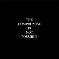 Slobodan Kajkut -Compromise Is Not Possible