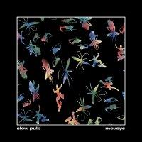 Slow Pulp - Moveys (Neon green vinyl)