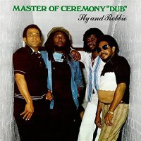 Sly  &  Robbie -Master Of Ceremony Dub