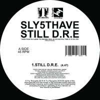 Sly5Thave - Let Me Ride Feat Jimetta Rose Still D.r.e