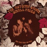 "Small Faces - The Autumn Stone (Autumn gold 7"" vinyl single)"