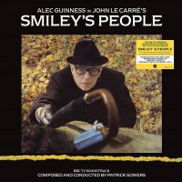 Smiley's People  /  O.S.T. - Smiley's People