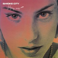 Smoke City - Flying Away [Limited Green, Black & White Marbled Vinyl]