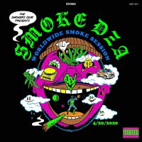 Smoke Dza X Pete Rock - World Wide Smoke Session