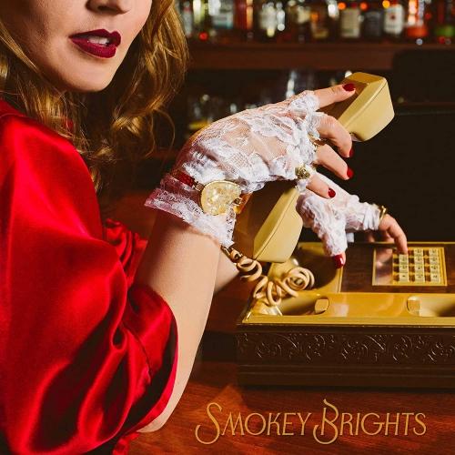 Smokey Brights -I Love You But Damn