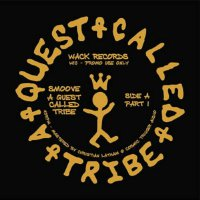 Smoove - Quest Called Tribe