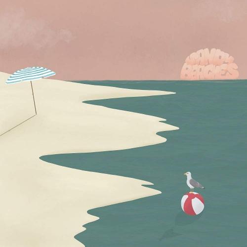 Smuv - Sandy Beaches Lp