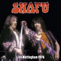 Snafu - Live Nottingham 1976