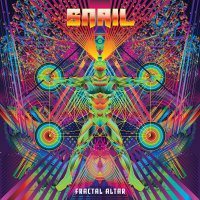 Snail - Fractal Altar