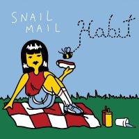 Snail Mail - Habit Ep