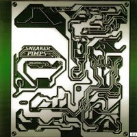 Sneaker Pimps -Becoming X