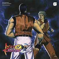 Snk Neo Sound Orchestra - Art Of Fighting II