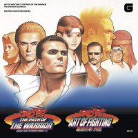 Snk Neo Sound Orchestra - Art Of Fighting III