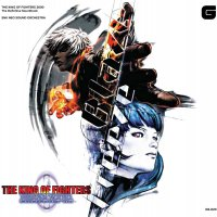 Snk Neo Sound Orchestra - The King Of Fighters 2000 - The Definitive Soundtrack