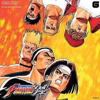 Snk Neo Sound Orchestra - The King Of Fighters 94 - The Definitive Soundtrack
