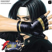 Snk Neo Sound Orchestra - The King Of Fighters '95 - The Definitive Soundtrack