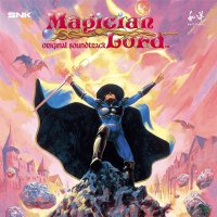 Snk Sound Team - Magician Lord
