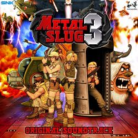 Snk Sound Team -Metal Slug 3