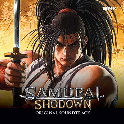 Snk Sound Team - Samurai Shodown (Original Soundtrack)