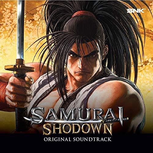 Snk Sound Team -Samurai Shodown