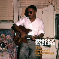 Snooks Eagling -The Imperial Recordings Vol. 1