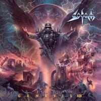 Sodom -Genesis Xix