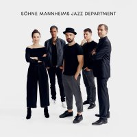 Söhne Mannheims Jazz Derpartment - Söhne Mannheims Jazz Department
