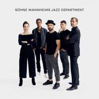 Söhne Mannheims Jazz Derpartment - Söhne Mannheims Jazz Department