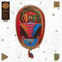 Somei Satoh -Mandala Trilogy & 1