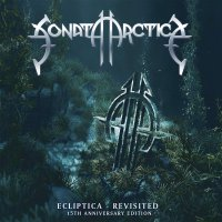 Sonata Arctica - Ecliptica Revisited - 15 Years Anniversary