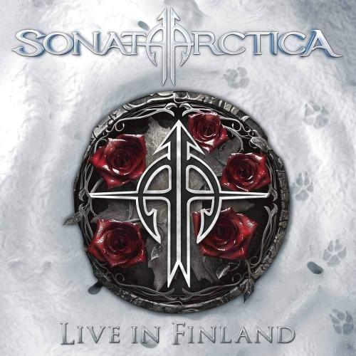 Sonata Arctica -Live In Finland