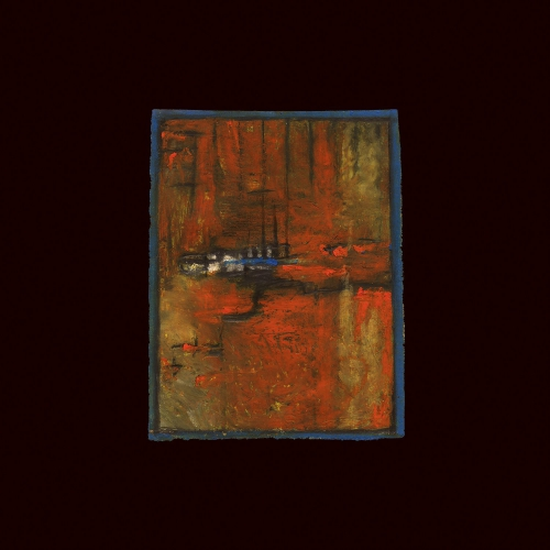 Songs: Ohia -Travels In Constants