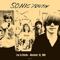 Sonic Youth - Live In Austin