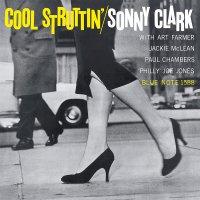 Sonny Clark -Cool Struttin'