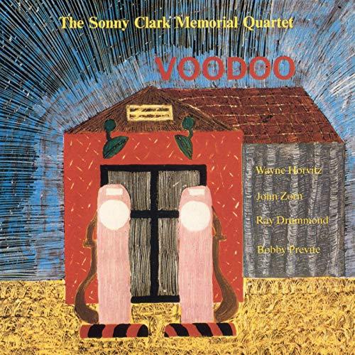 Sonny Clark Memorial Quartet -Voodoo