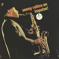 Sonny Rollins -On Impulse!