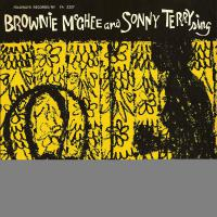 Sonny Terry - Brownie Mcghee And Sonny Terry