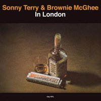 Sonny Terry - In London