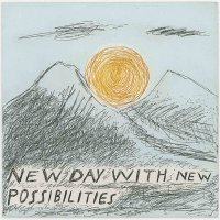 Sonny  &  The Sunsets -New Day With New Possibilities