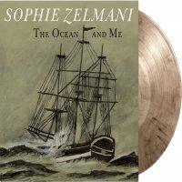 Sophie Zelmani - The Ocean & Me
