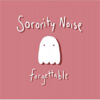 Sorority Noise -Forgettable