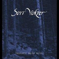 Sort Vokter - Folkloric Necro Metal