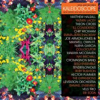 Soul Jazz Records Presents - Kaleidoscope: New Spirits Known And Unknown