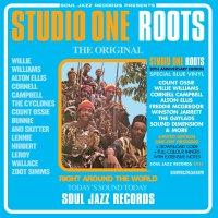 Soul Jazz Records Presents -Studio One Roots