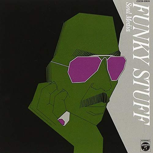 Soul Media -Funky Stuff