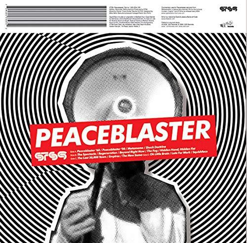 Sound Tribe Sector 9 -Peaceblaster