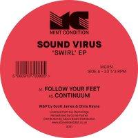 Sound Virus - Swirl