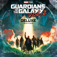 Soundtrack - Guardians Of The Galaxy Vol. 2: Awesome Mix Vol. 2