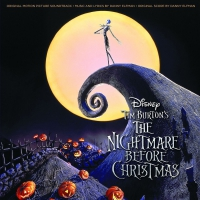 Soundtrack - Nightmare Before Christmas