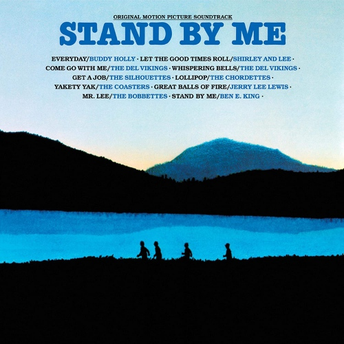 Soundtrack - Stand By Me -Original Motion Picture Soundtrack